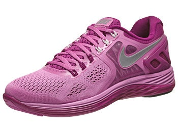 Nike LunarEclipse 4 Women's Shoes Violet/Magenta