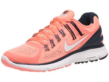 Nike LunarEclipse+ 3 Women's Shoes Pink/Nvy/Slate/White