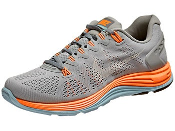 Nike LunarGlide+ 5 Women's Shoes Sea Spray/Ora/Ice