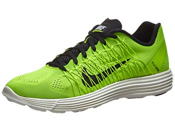 Nike LunaRacer+ 3 Men's Shoes Volt/Sail/Black