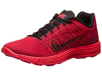 Nike LunaRacer+ 3 Men's Shoes Red/Crimson/Black
