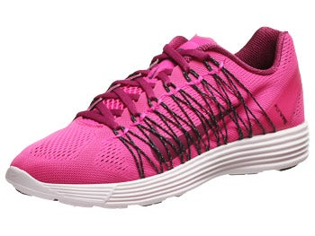 Nike LunaRacer+ 3 Women's Shoes Pink/Navy/Pink/Red