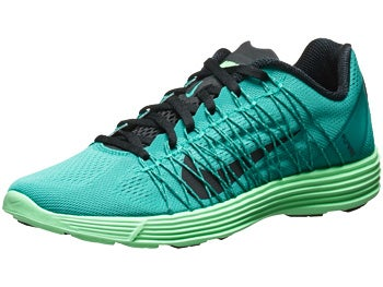 Nike LunaRacer+ 3 Women's Shoes Green/Crimson/Black