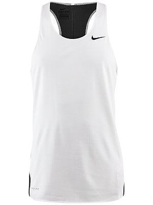 Nike Men's Bell Lap Singlet