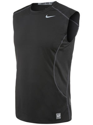 Nike Men's Core Fitted Sleeveless Top 2.0