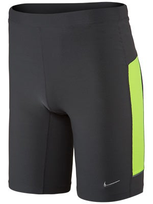 Nike Men's Filament Short Antrhacite/Volt