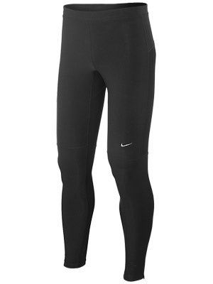 Nike Men's Filament Tight Black Lengths