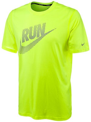 Nike Men's Running Legend Reflective Tee