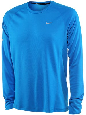 Nike Men's Miler LS UV
