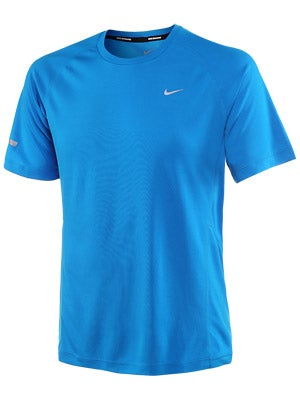 Nike Men's Miler SS UV