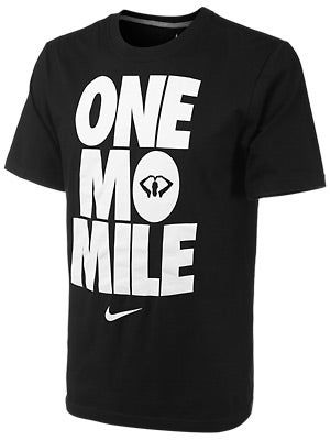 Nike Men's One Mo Mile Tee
