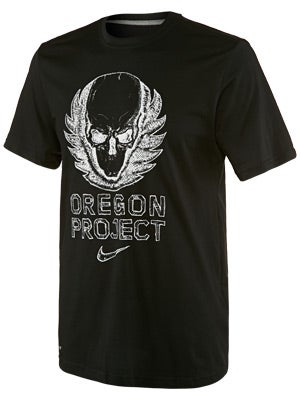 Nike Men's Oregon Project Tee