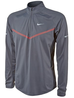 Nike Men's Technical L/S Half-Zip