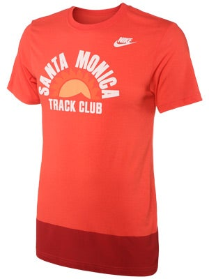 Nike Men's Tee-RU Santa Monica TC