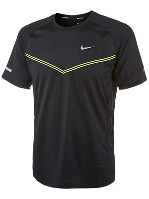 Nike Men's Technical S/S Black