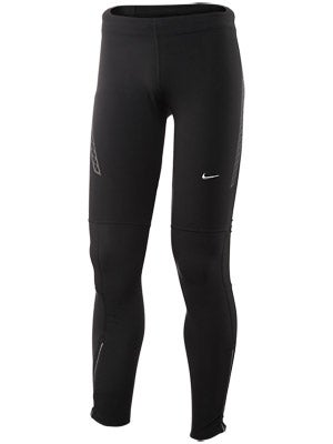 Nike Men's Tech Tight Black