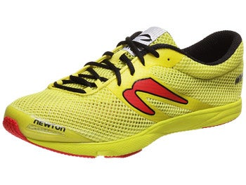 Newton MV3 Men's Shoes Yellow/Black