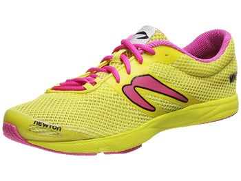 Newton MV3 Women's Shoes Yellow/Pink