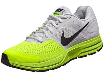 Nike Air Pegasus+ 30 Men's Shoes Volt/White/Black