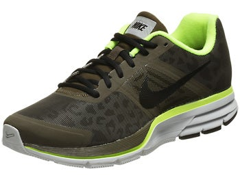 Nike Air Pegasus+ 30 Shield Men's Shoes Loden/Volt
