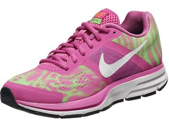 Nike Air Pegasus+ 30 LE Freak Women's Shoes Pnk/Li