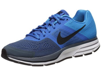Nike Air Pegasus+ 30 Men's Shoes Blue/Dk Blue/White