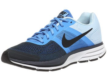 Nike Air Pegasus+ 30 Women's Shoes Blue/Ant/Black