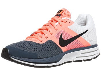 Nike Air Pegasus+ 30 Women's Shoes Pink/Slate/Black