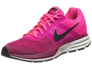 Nike Air Pegasus+ 30 Women's Shoes Pink/Red/Sail