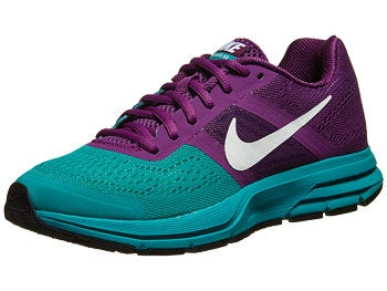 Nike Air Pegasus+ 30 Women's Shoes Grape/Grn/Wh