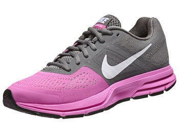 Nike Air Pegasus+ 30 Women's Shoes Grey/Violet