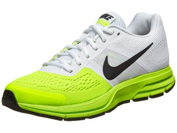 Nike Air Pegasus+ 30 Women's Shoes White/Volt