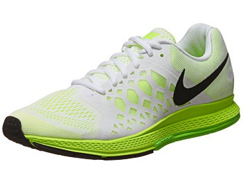 Nike Zoom Pegasus 31 Men's Shoes White/Black/Cobalt