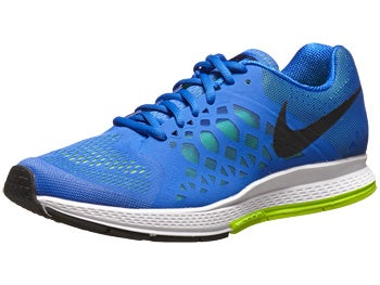 Nike Zoom Pegasus 31 Men's Shoes Cobalt/Black/Volt