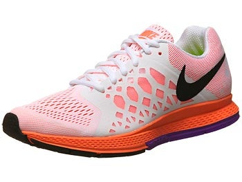Nike Zoom Pegasus 31 Women's Shoes White/Bright/Mango