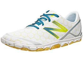 New Balance MR10 v2 Minimus Road Men's Shoes White