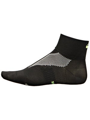Nike Elite Running Hyper Lite Quarter Socks