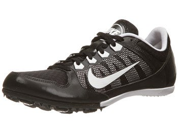 Nike Zoom Rival MD 7 Youth Spikes Black/White