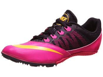 Nike Zoom Rival S 7 Women's Spikes Pnk/Pur/Or
