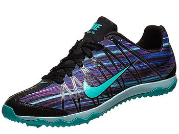 Nike Zoom Rival XC Women's Spikes Teal