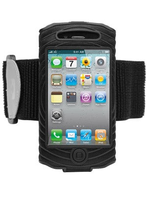 Nathan Sonic Boom Arm Band for iPhone 4 & 4S
