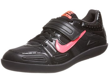 Nike Zoom SD 3 Throw Shoes Black/Atomic