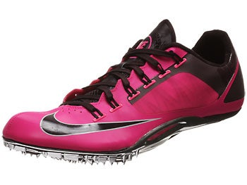 Nike Zoom Superfly R4 Spikes Raspberry/Silver/Pink