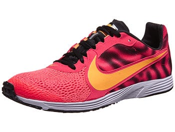 Nike Zoom Streak LT 2 Men's Shoes Crimson/Bk/Wh