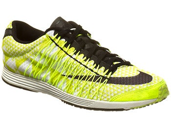 Nike LunarSpider R4 Men's Shoes Volt Ice/White/Black