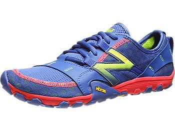 New Balance WT10 v2 Minimus Trail Women Shoe Bl/Pk