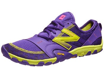 New Balance WT10 v2 Minimus Trail Women's Shoes Pur