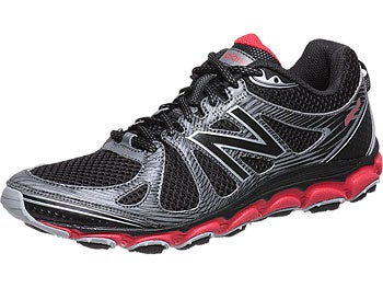 New Balance MT810 v2 Men's Shoes Black/Red