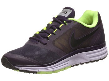 Nike Zoom Vomero+ 8 Shield Women's Shoes Pur/Vlt