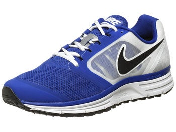 Nike Zoom Vomero+ 8 Men's Shoes Blue/White/Black